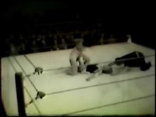 Collector's Classics 1 - 1950's Girls Wrestling (Silent) Clip 3 00:45:40