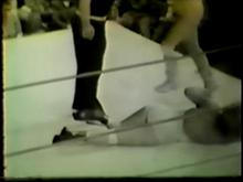 Collector's Classics 1 - 1950's Girls Wrestling (Silent) Clip 4 01:12:40