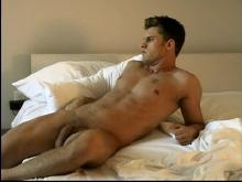 Nude male playgirl models