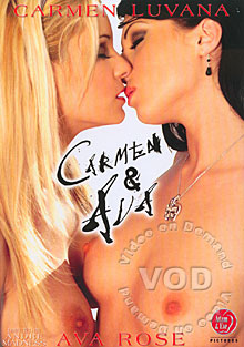 Carmen & Ava Box Cover