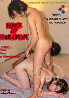 House Of Punishment Part 1