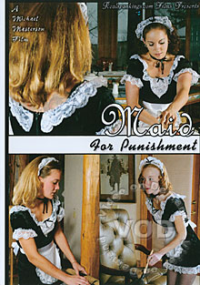 Maid For Punishment