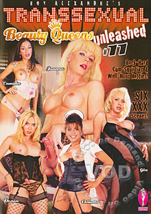 Transsexual beauty queens 11