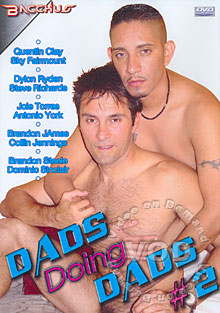 Dads Doing Dads 2
