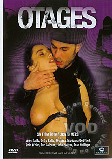 Otages Box Cover