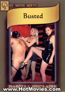 Busted Box Cover