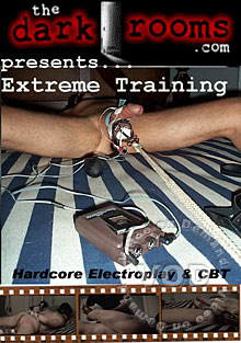 Extreme Training Box Cover