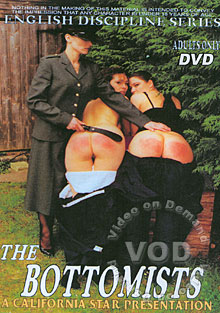 English Discipline Series - The Bottomists Box Cover