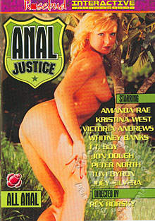 Anal Justice