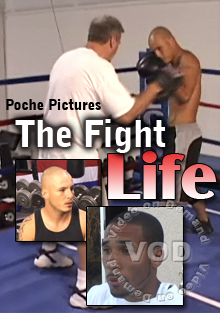 The Fight Life Box Cover