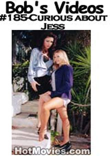 Curious About Jess