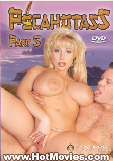 Pocahotass Part 5 Box Cover