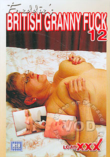 British Granny Fuck 12 Box Cover - Login to see Back
