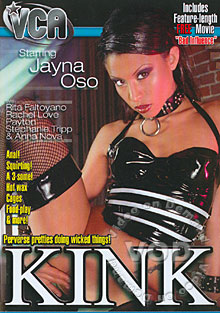 Kink Box Cover