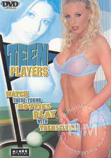 Teen Players Box Cover