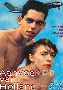 Aanvoer Van Holland Box Cover - Login to see Back