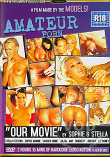 Our Movie By Sophie & Stella