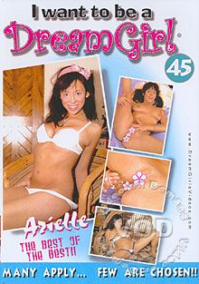 I Want To Be A DreamGirl 45 - Arielle Box Cover