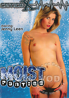 Moist Panties Box Cover