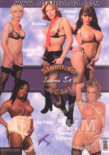 Shemale Jet-Set 3 Box Cover