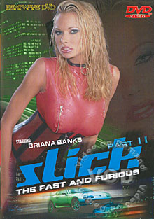 Slick Part II - The Fast And Furious Box Cover
