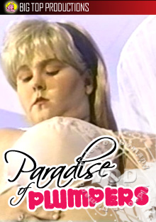 Paradise Of Plumpers Box Cover
