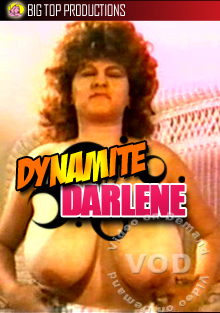 Dynamite Darlene Box Cover
