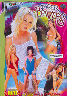 Eager Beavers Box Cover