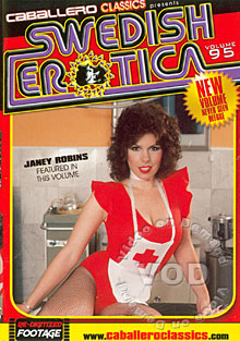 Swedish erotica 95 janey robbins pt1