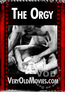 The Orgy Box Cover