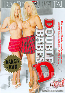 Double D Babes Box Cover