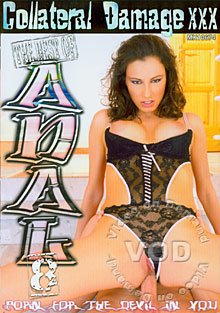 The Best Of Anal 8