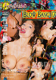 Blow Bang 17 Box Cover