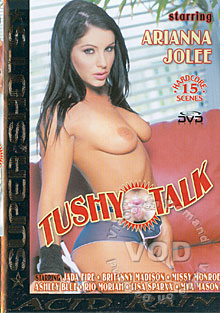 Tushy Talk Box Cover