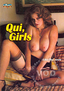 Oui, Girls Box Cover