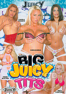 Big Juicy Tits Box Cover
