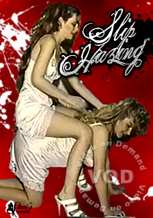 Slip Hazing Box Cover