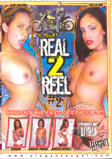 Real 2 Reel #2 Box Cover