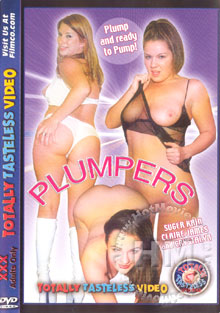 Plumpers Box Cover