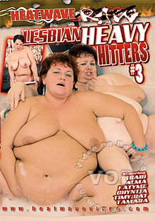 Hot Lesbian heavy hitters vod tits are