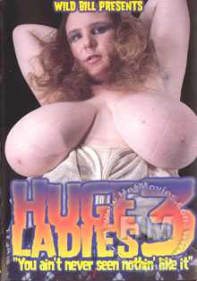 Huge Ladies 3 Box Cover