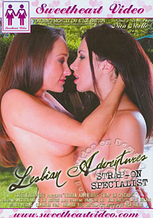 Lesbian Adventures - Strap On Specialists