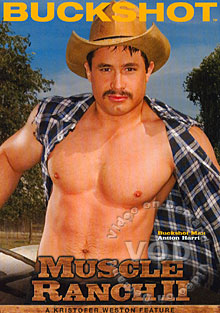 Muscle Ranch II Box Cover
