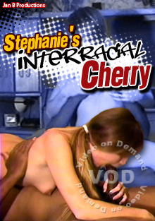 Stephanie's Interracial Cherry Box Cover
