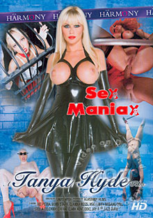 Sex Maniax Box Cover