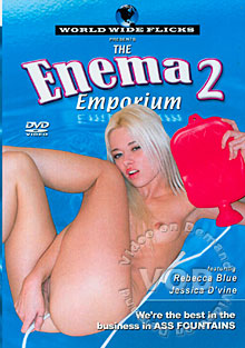 The Enema Emporium 2 Box Cover
