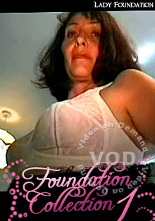 Foundation Collection 1 Box Cover