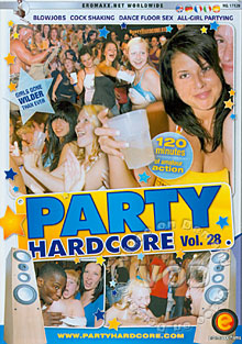 party hardcore vol 28