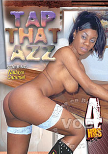 Tap That Azz Box Cover