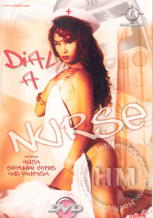 Dial A Nurse Box Cover